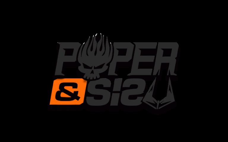 merchandising poper & sisu