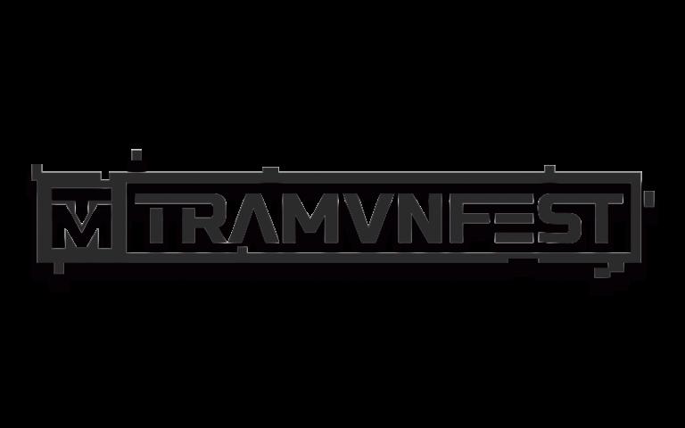 merchandising tramunfest