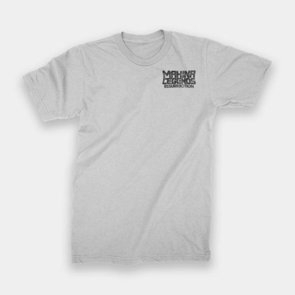 camiseta-adulto-makina-legends-resurrection-delante