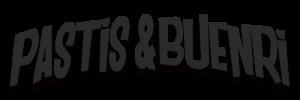 merchandising pastis & buenri